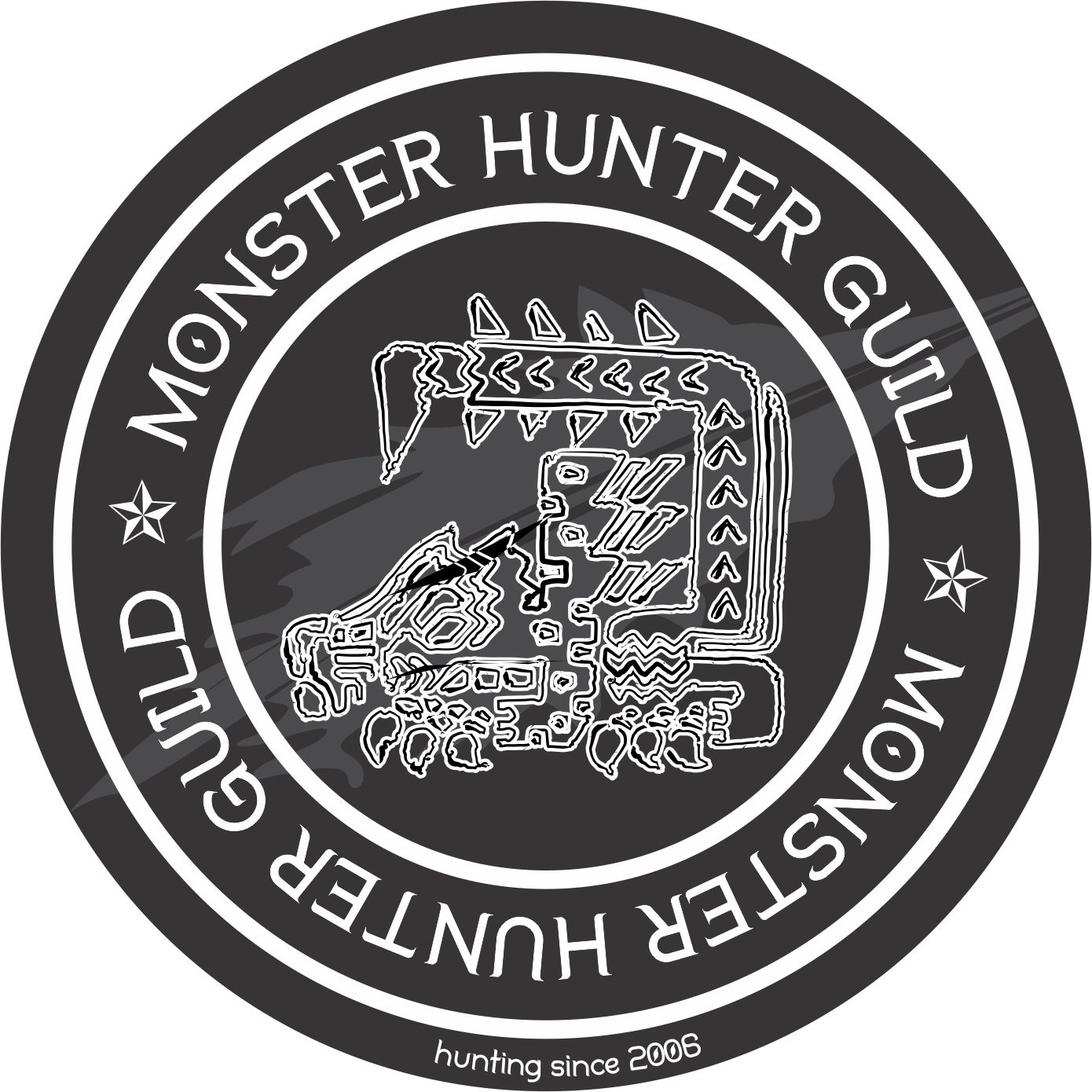 Monster Hunter Guild SA